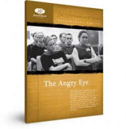 #4:  The Angry Eye
