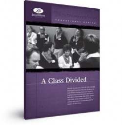 #2:  A Class Divided