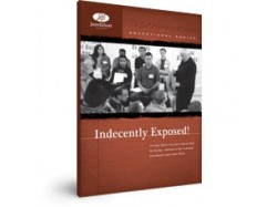#7:  Indecently Exposed