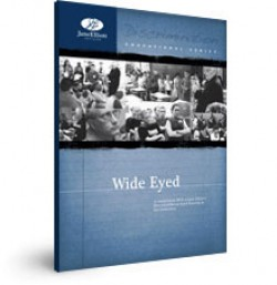 #8:  Wide Eyed
